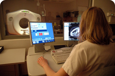 Our imaging services